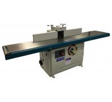Фрезерный станок с удлинениями столов Т 120 TPL