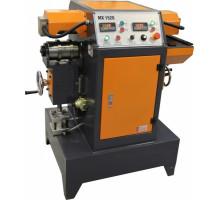 MX1520X Станок для горячего тиснения с электронагревом