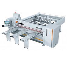 FILATO HP 330 Форматно-раскроечный центр с ЧПУ