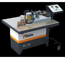 FILATO FL-91 Кромкооблицовочный станок с ручной подачей